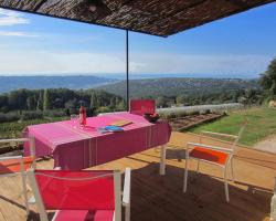 Holiday Home Le Balcon d'Azur 06