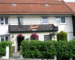 Harzpension Haus Königskopf