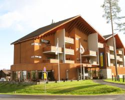Apartment Tähtitahko