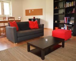 Lovely Apartment Right in the City Center