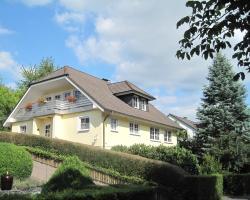 Apartment Lieserpfad-Wittlich
