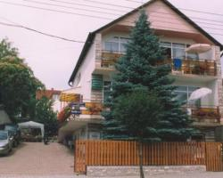 Apartment Pension Rideg Heviz