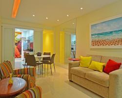 Modern Apartment D001