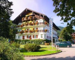 Ritter´s Bed & Breakfast