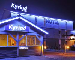 Hotel Kyriad Montauban