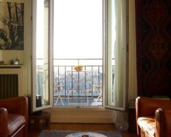 Locappart Villa Dancourt