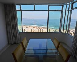 Fantastic Apartments Copacabana