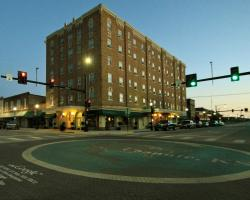 Nest Extended Stay Hotel Chanute