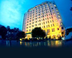 Starcity Halong Bay Hotel