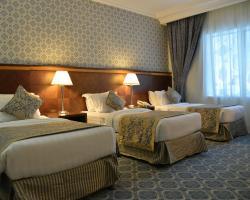 Nozol Royal Inn Hotel