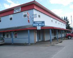 McBride Hotel