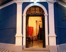 Hotel La Bocona