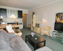 Apartment Strandvejen I0