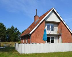 Holiday home Stagebjergvej G- 4443