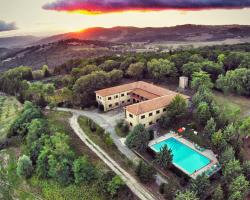 Bed & Breakfast La Fontaccia