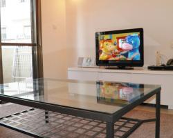 Tel Aviv Rentals - 51 Ben Yehuda Street Apartment