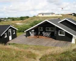 Holiday home Vagtbjerg A- 4989