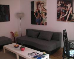 Apartment Dalmatinska