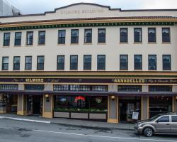 Gilmore Hotel Ketchikan