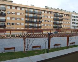 Apartamentos Ribera Navarra - Bardenas II