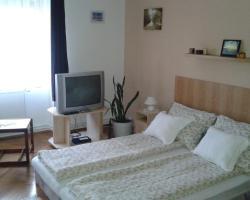 Berta-ház Apartman