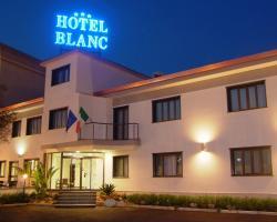 Hotel Blanc