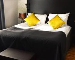 Clarion Collection Hotel Plaza