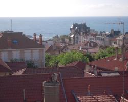 Apartment in Biarritz