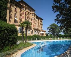 apartment residence du golf valescure