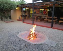 Kudu Ridge Game Lodge