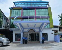 New Golden Forward Hotel