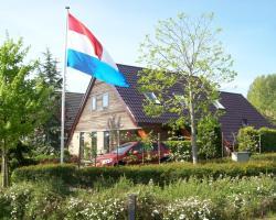 B&B Bed en Brochje Hoogland