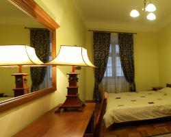 InLviv Apartment at Pisha Str