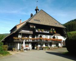 Gasthaus Bernreutehof