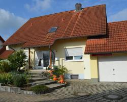 Gästehaus Stefan Koch