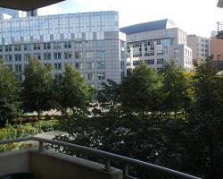 Eurovillage Flats Brussels