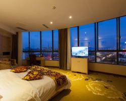Yeste Hotel Wanxiang Branch