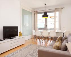 Apartment The White Duplex
