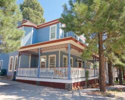 Starlight Pines Bed & Breakfast