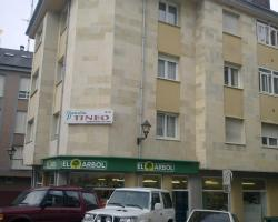 Pension Bar Tineo