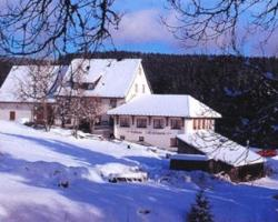 Gasthaus und Pension Löffelschmiede