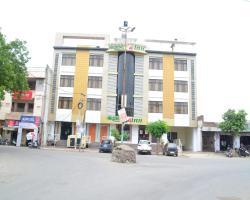 Hotel Ardency Inn