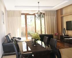 Mokotow Golden Apartment