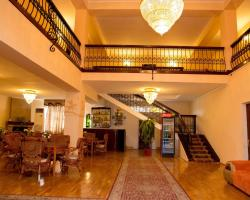 Orda Hotel