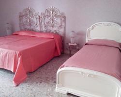 Apartment Lucia Amantia
