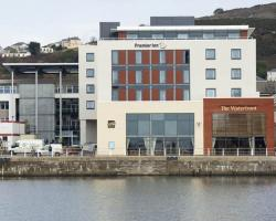 Premier Inn Swansea Waterfront