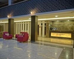 Grand Berti Hotel