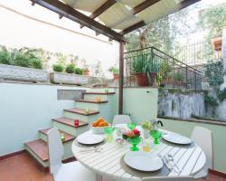 Itaco Apartments Firenze - Il Giardino