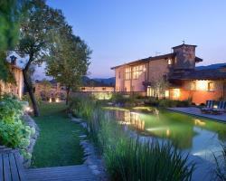 Boutique Hotel Villa dei Campi