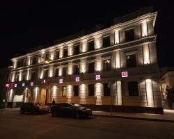 Privet Hostel